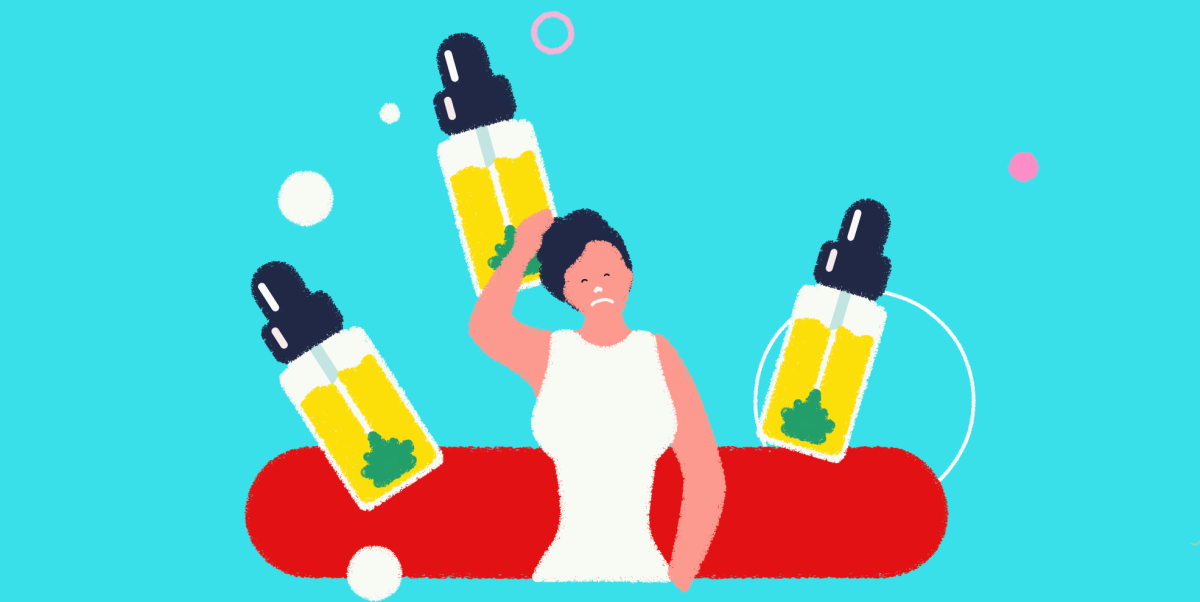 Best CBD oil for anxiety and anxiety: Top 3 brands for 2020