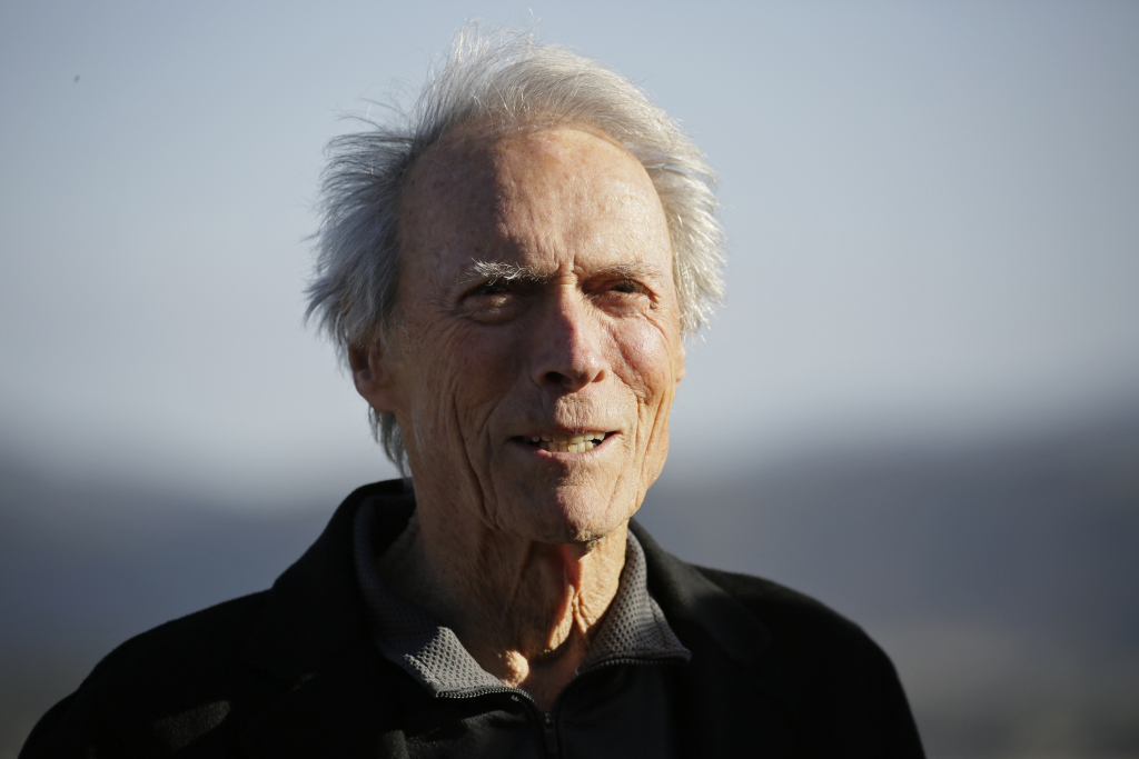 Clint Eastwood Sues To Make Phony CDB Endorsements Fail; Not Leaving Filmmaking, In Spite Of What Phony Article States